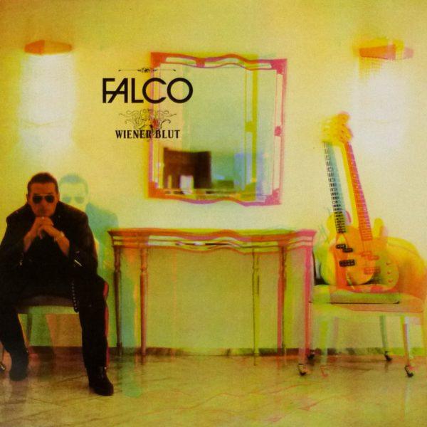 Falco – Wiener Blut