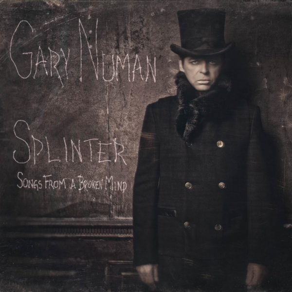 Gary Numan – Splinter (Songs From a Broken Mind)