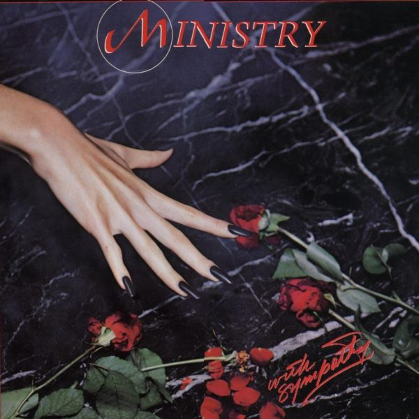 Ministry – With Sympathy