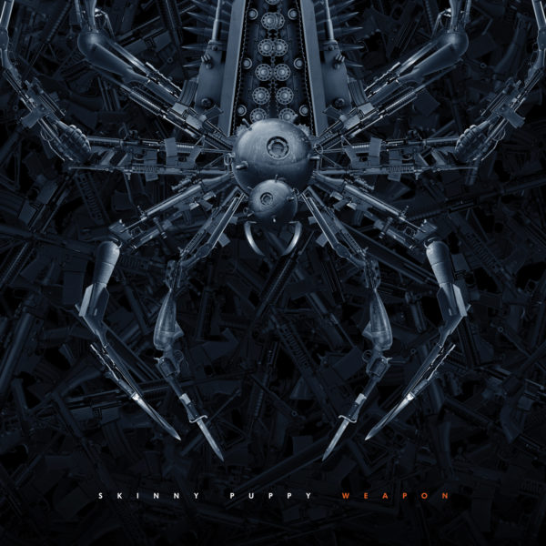Skinny Puppy – Weapon