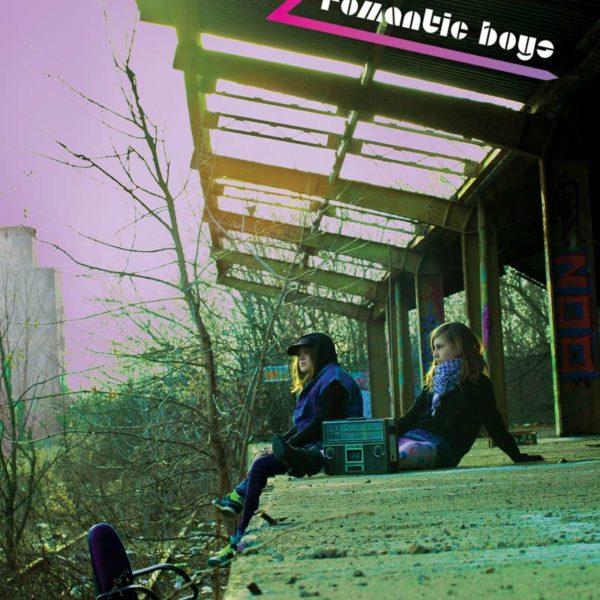 Super Girl & Romantic Boys – Miłość z tamtych lat