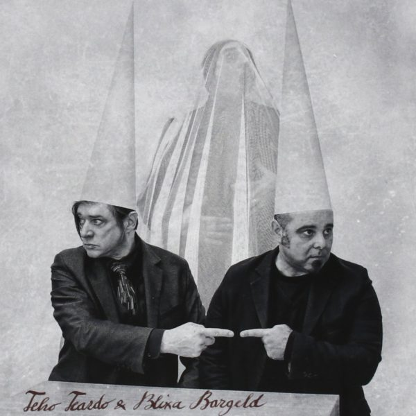 Teho Teardo & Blixa Bargeld – Still Smiling