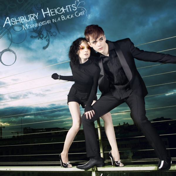 Ashbury Heights – Morning Star In A Black Car