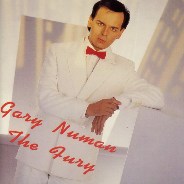 Gary Numan – The Fury