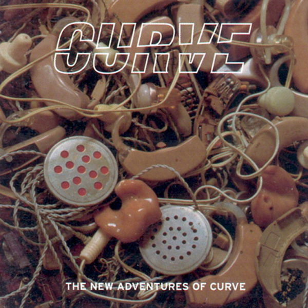 Curve – The New Adventures of Curve
