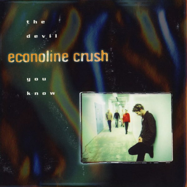 Econoline Crush – The Devil You Know