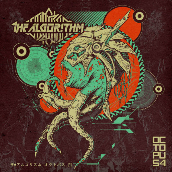 The Algorithm – Octopus4