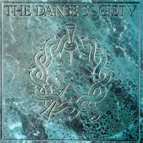 The Danse Society – Heaven Is Waiting