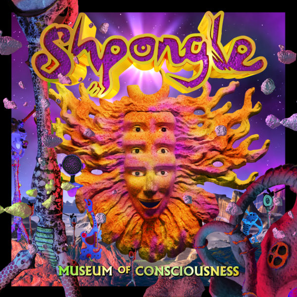 Shpongle – Museum of Consciousness