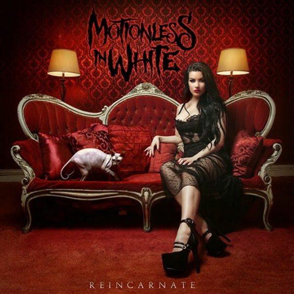 Motionless in White – Reincarnate