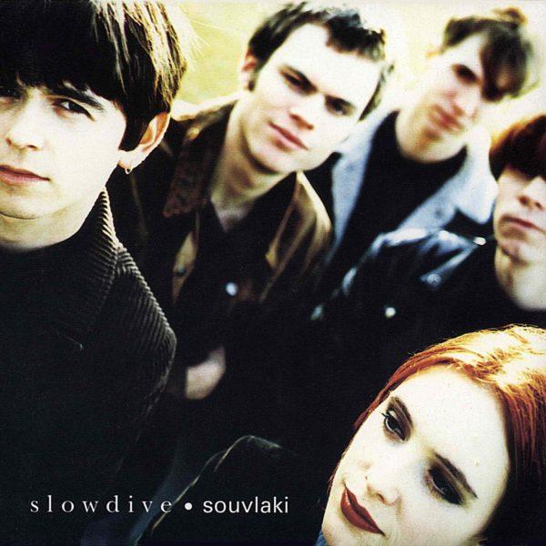 Slowdive – Souvlaki (wydanie dwupłytowe)