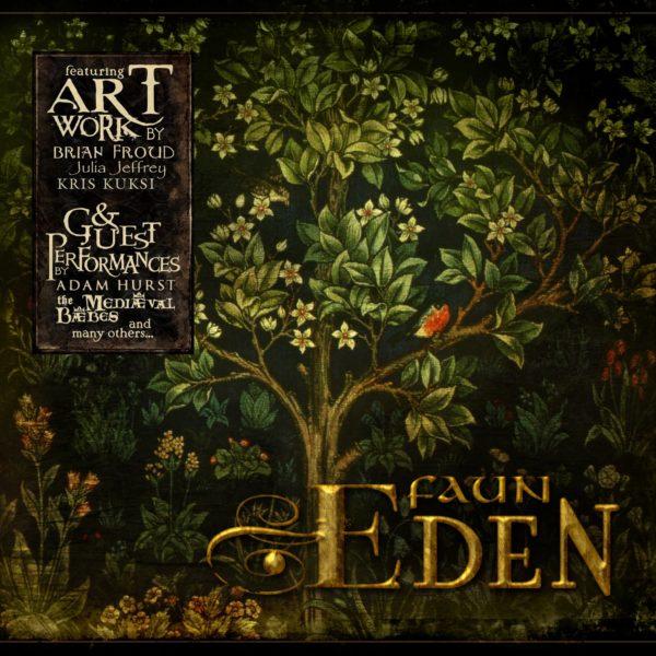 Faun – Eden