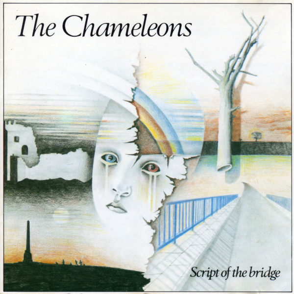 The Chameleons – Script of the Bridge