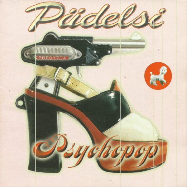 Püdelsi – Psychopop