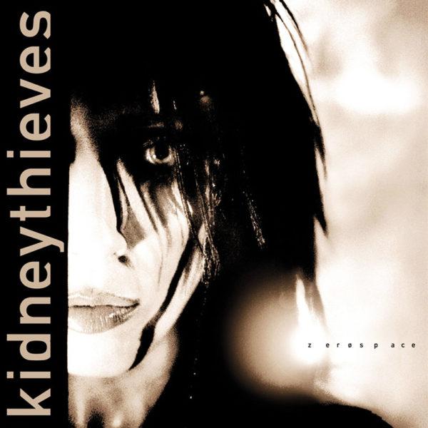 Kidneythieves – Zerøspace