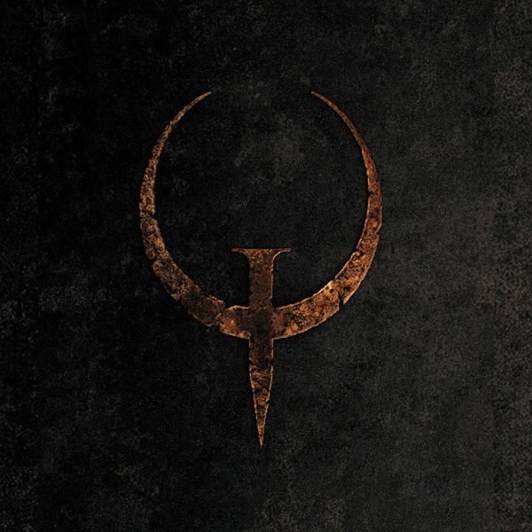 Trent Reznor – Quake Soundtrack