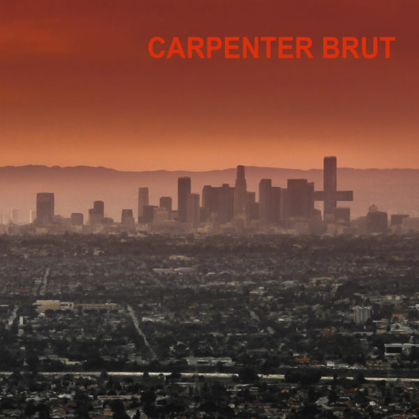 Carpenter Brut – EP III