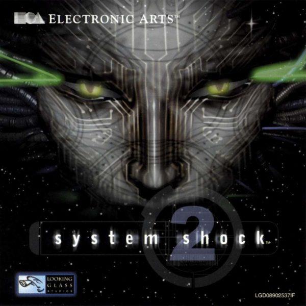 Eric Brosius – System Shock 2 OST