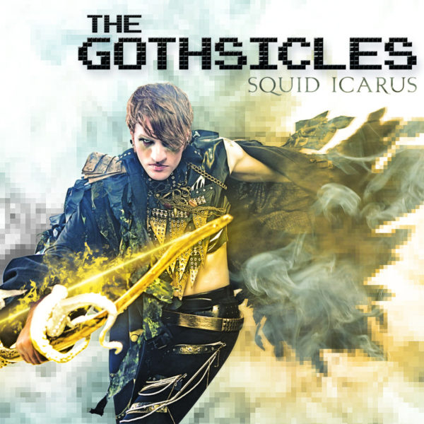 The Gothsicles – Squid Icarus