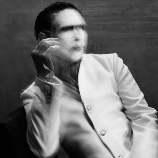 Marilyn Manson – The Pale Emperor