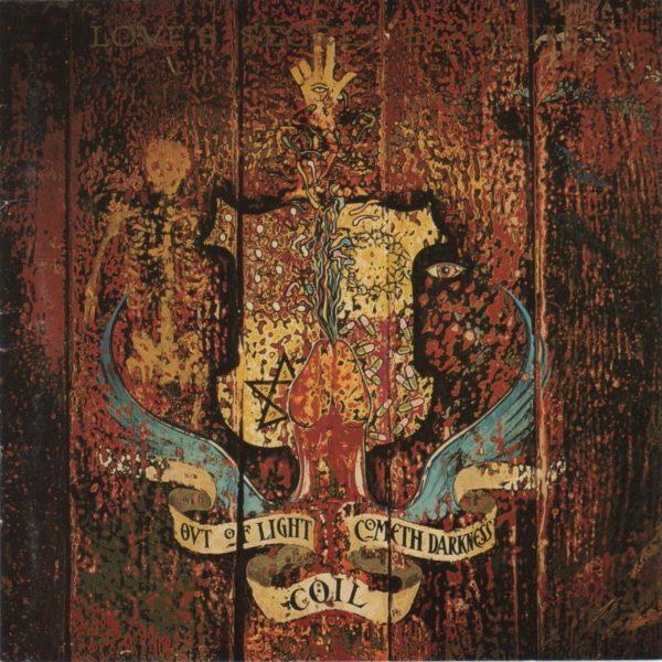 Coil – Love's Secret Domain