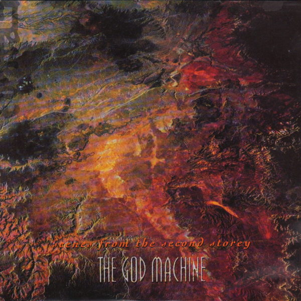 The God Machine – Scenes from the Second Storey