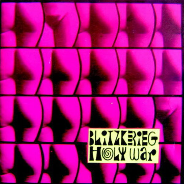 Blitzkrieg – Holy War
