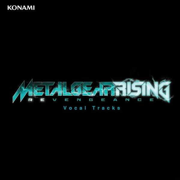 Jamie Christopherson – Metal Gear Rising: Revengeance (Vocal Tracks)
