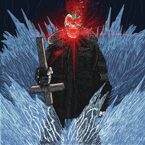 GosT – Behemoth