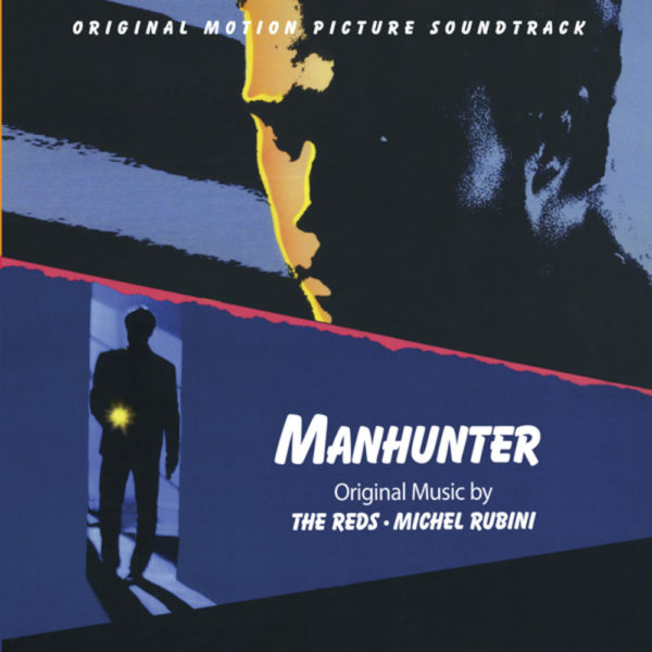 Various Artists – Manhunter OST