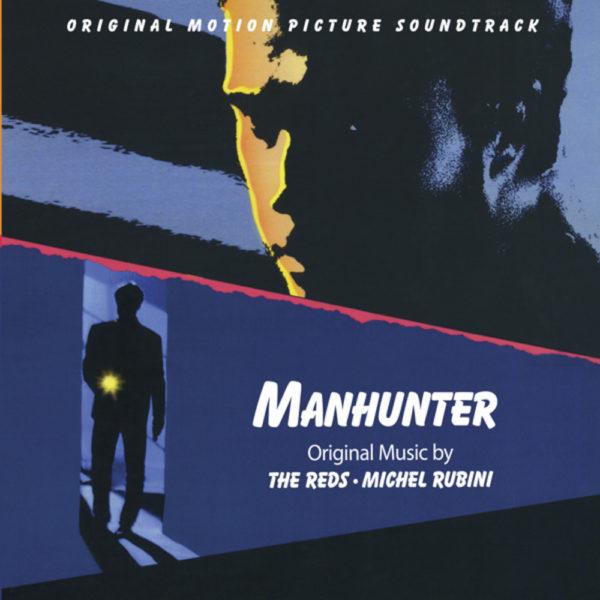 Various Artists – Manhunter OST