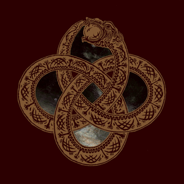Agalloch – The Serpent & The Sphere