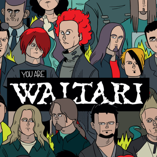 Waltari – You Are (Waltari)