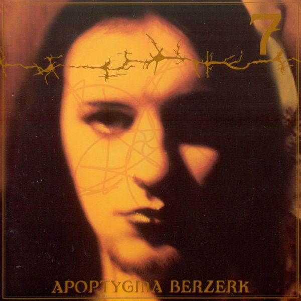 Apoptygma Berzerk – 7