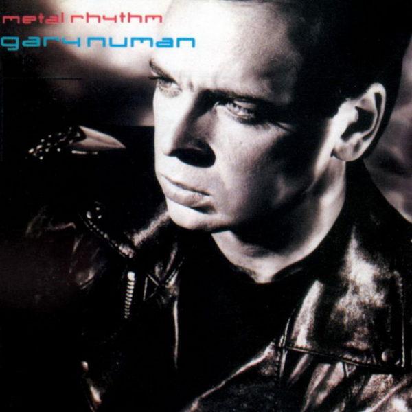 Gary Numan – Metal Rhythm