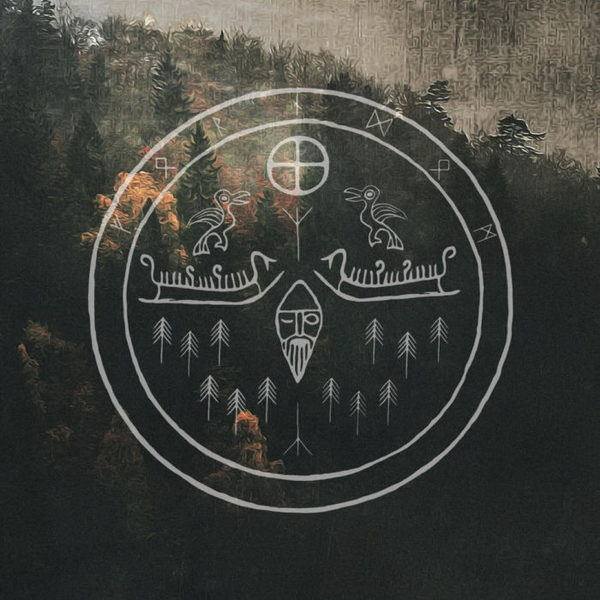 Forndom – Flykt EP