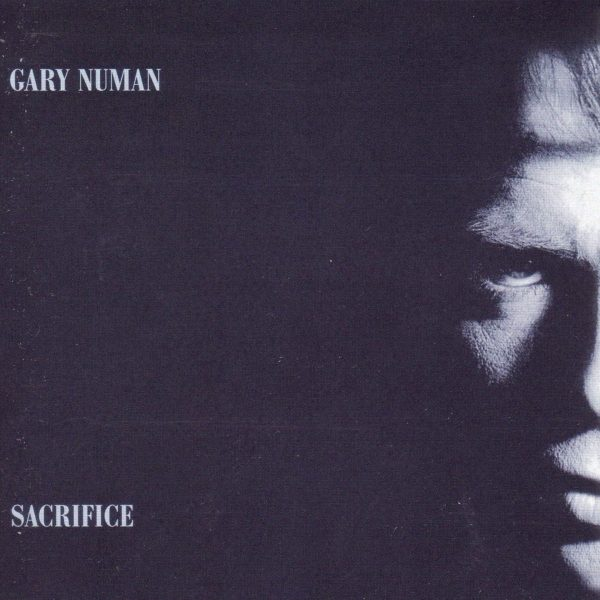 Gary Numan – Sacrifice