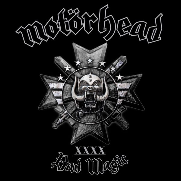 Motörhead ─ Bad Magic