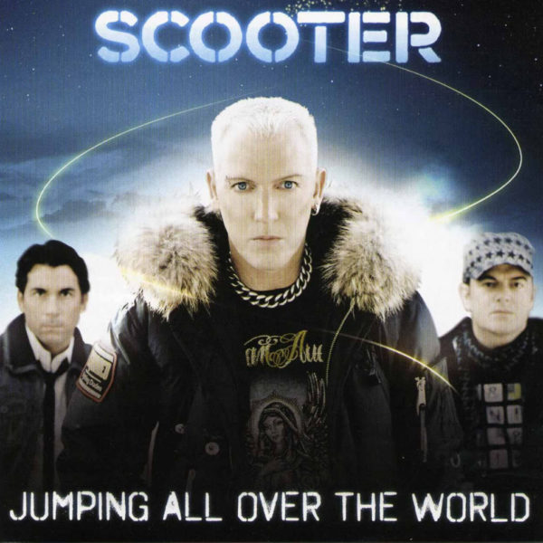Scooter – Jumping All Over the World