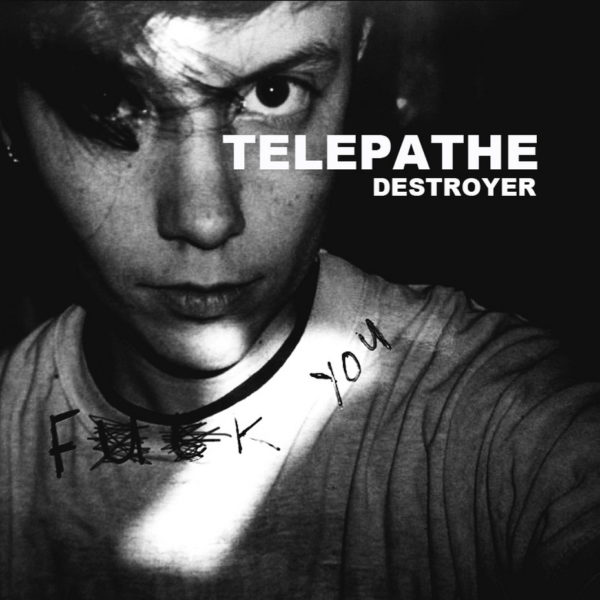 Telepathe – Destroyer