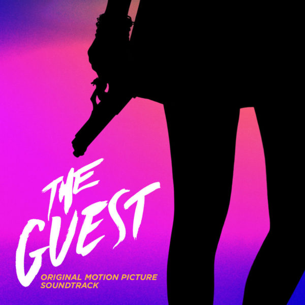 Various Artists – The Guest (Original Motion Picture Soundtrack)