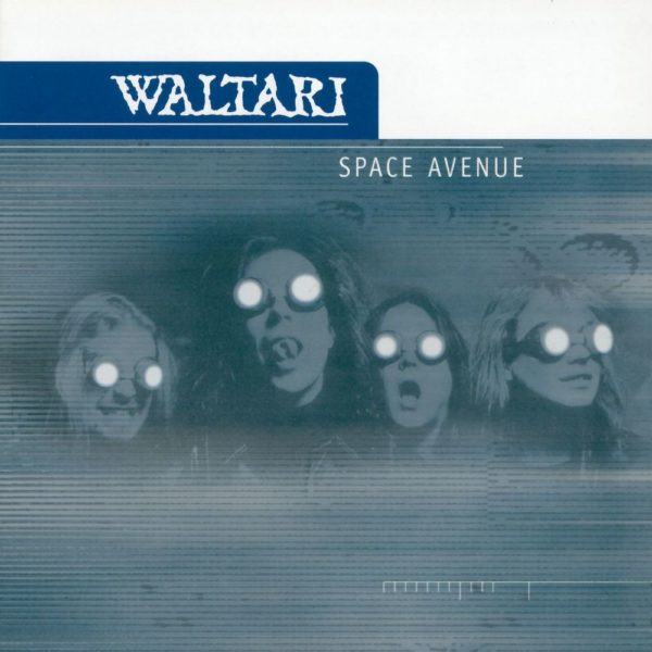 Waltari – Space Avenue