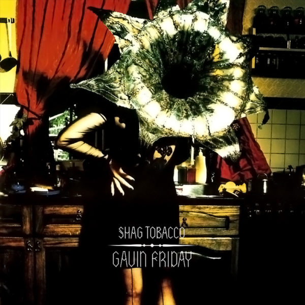Gavin Friday – Shag Tobacco