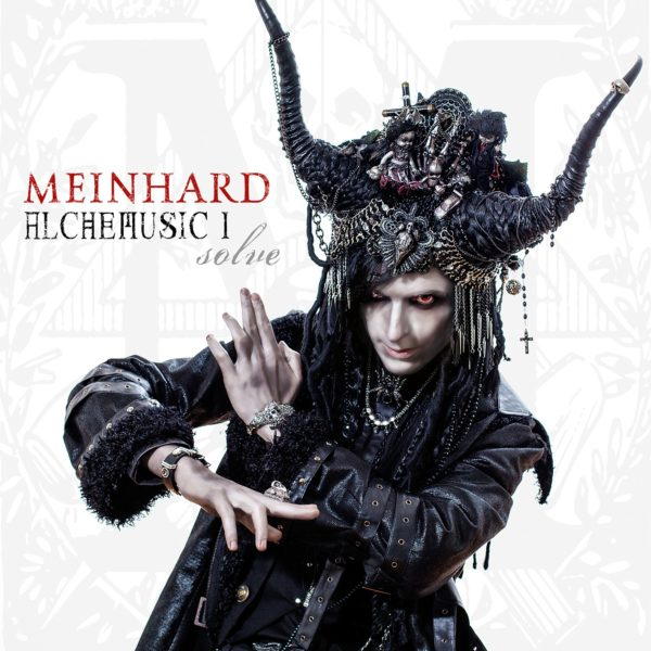 Meinhard – Alchemusic I – Solve