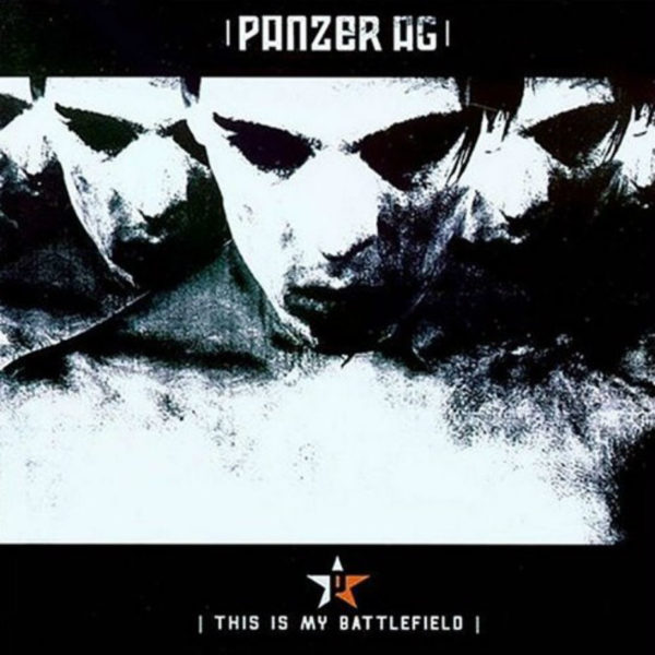 Panzer AG – This Is My Battlefield