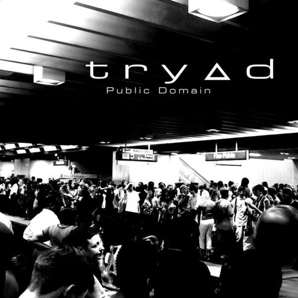 Tryad – Public Domain
