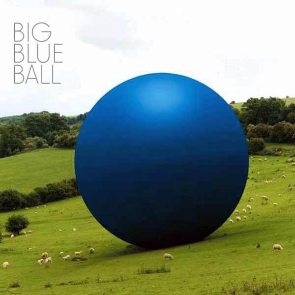 Peter Gabriel & friends – Big Blue Ball