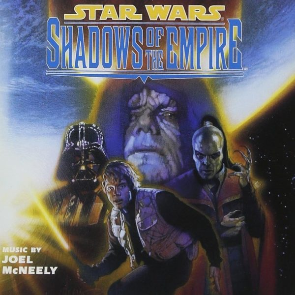 Joel McNeely – Star Wars Shadows of the Empire
