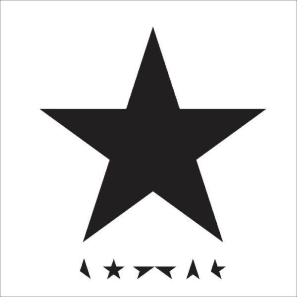 David Bowie – ★ (Blackstar)