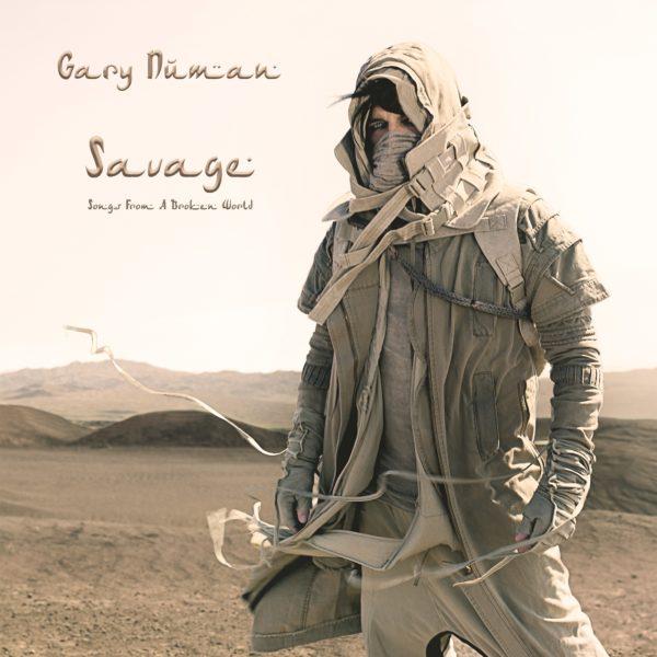 Gary Numan – Savage (Songs from a Broken World)